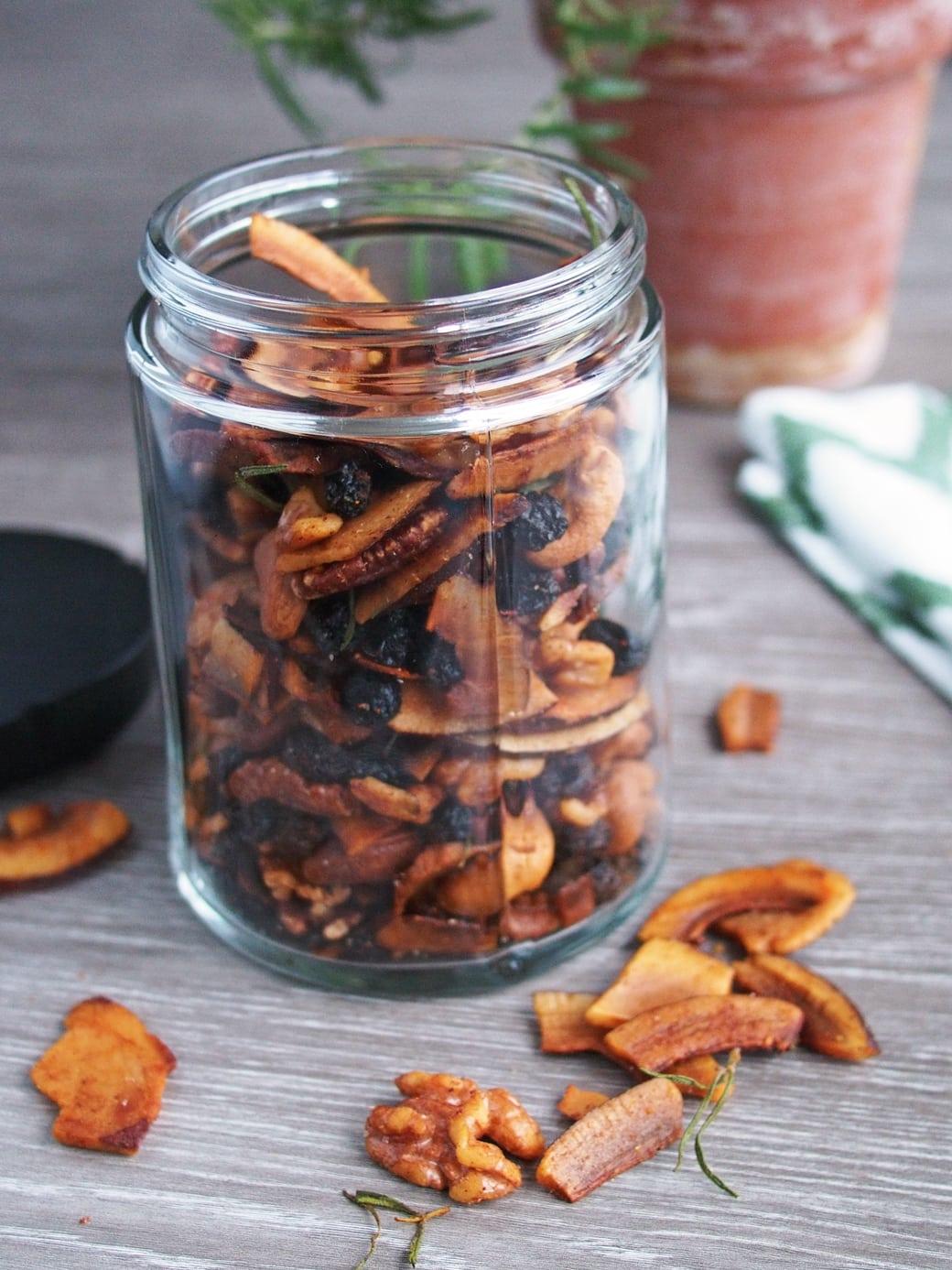 Cayenne-Coconut-Chip-Trail-Mix-Jar