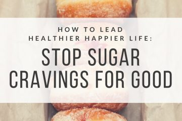 Break your sugar craving and lose weight. With a little determination, you can train yourself to stop craving sugar. Here's how I stopped sugar cravings and balanced my body for good. #sugar #weightloss #lifestyle #health #healthy #positive #fit #motivation #tips #life | natalieshealth.com