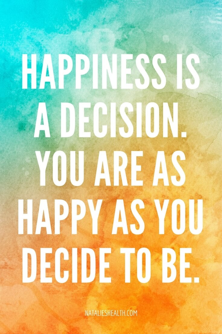 Get inspired with Motivation Monday quote. Every week find a new post about healthy living, healthy eating and positive attitude towards life. #healthy #quote #motivation #fitness #weightloss #fit #monday #positivity #positive #inspiration #QuoteOfTheDay #happiness | natalieshealth.com