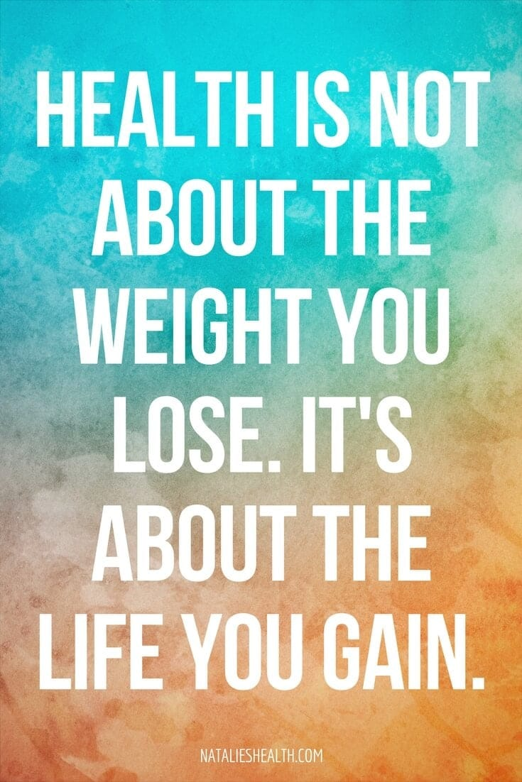 monday motivation 30 natalie s happy health