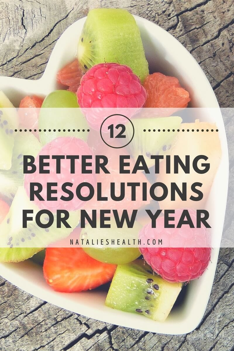 super easy to follow 12 Better Eating Habits That Will Make You Healthier this year