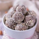 Hazelnut Chocolate Balls Ferrero Rocher