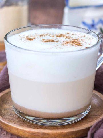 Maca Latte featured image